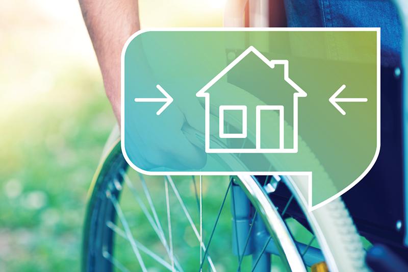 Lees meer over toegankelijkheid van woningen