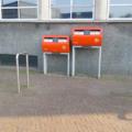Toegankelijke brievenbus
