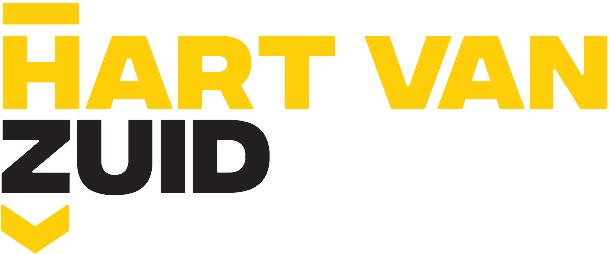 logo Hart van Zuid